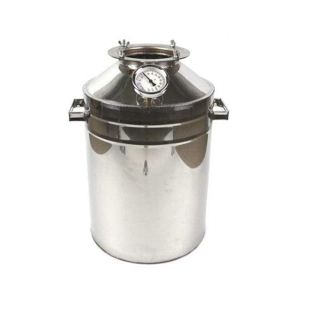 Перегонный куб Умелец, 12, 20, 35 литров