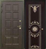 Входная дверь geona «премиум Аллегра»