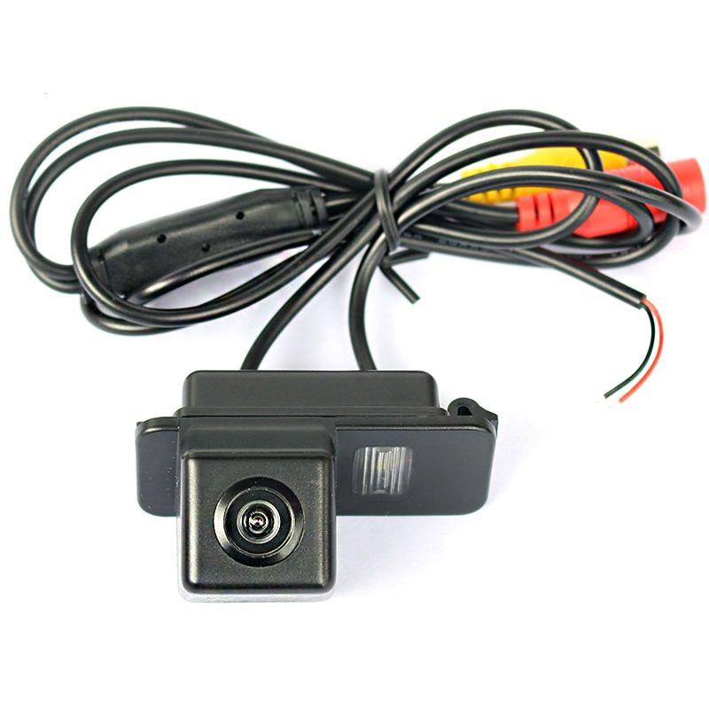 Камера заднего вида Ford Tourneo Connect (2014-2020)
