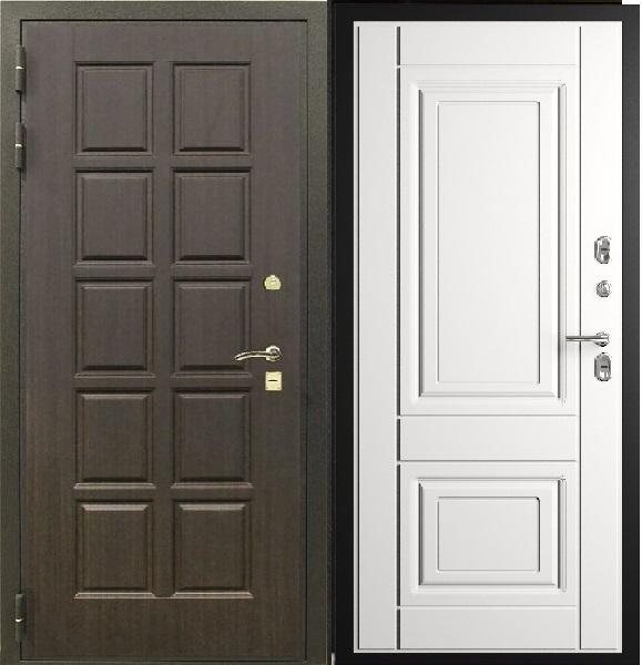 """Входная дверь в терморазрывом """"ARCTIC """""""