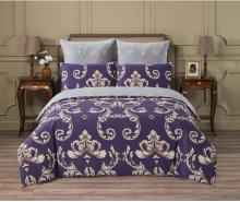 Постельное белье Сатин Кавалуччи  2-спальный Арт.1594-2