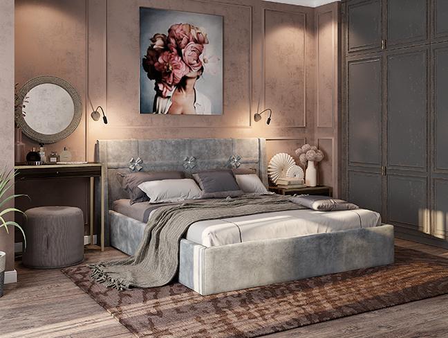 Кровать «Джулия» 1600