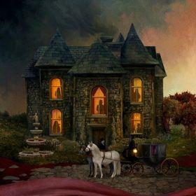 """OPETH """"In Cauda Veneum"""" [2CD-DIGI]"""