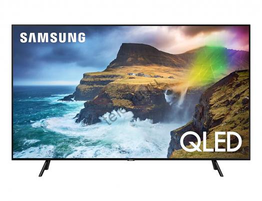 Телевизор Samsung QE75Q77R  4K Smart QLED TV 2019