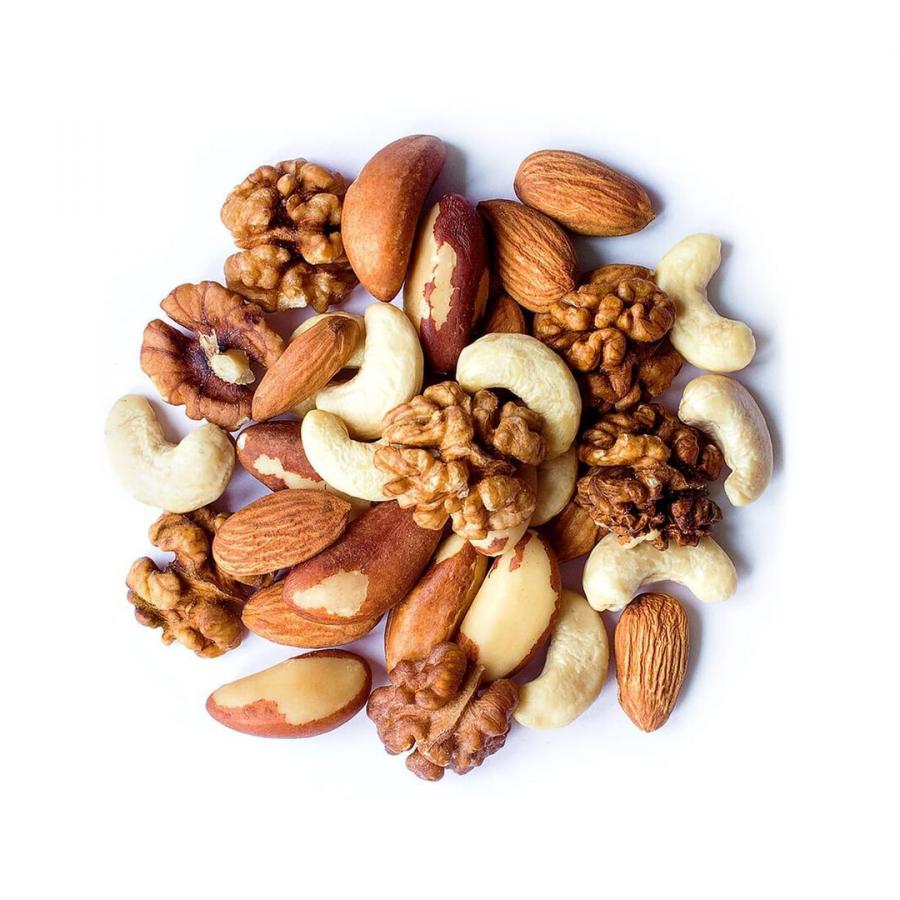 Смесь из натуральных орехов 3