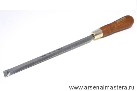 Стамеска подрезная (длинная) Narex WOOD LINE PLUS, 19 мм  8132 19