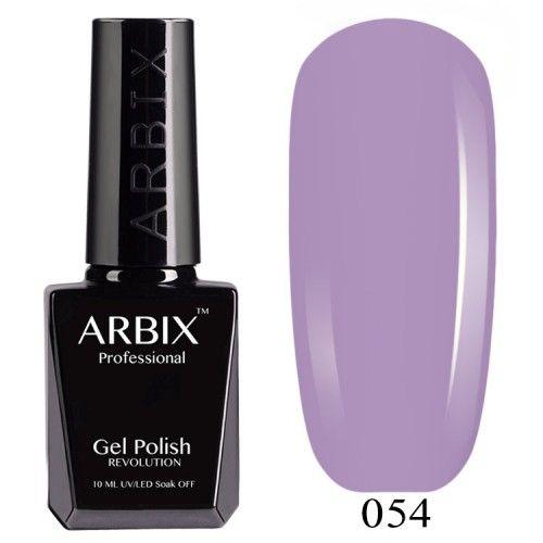 Гель-лак Arbix №054 Дикая Орхидея