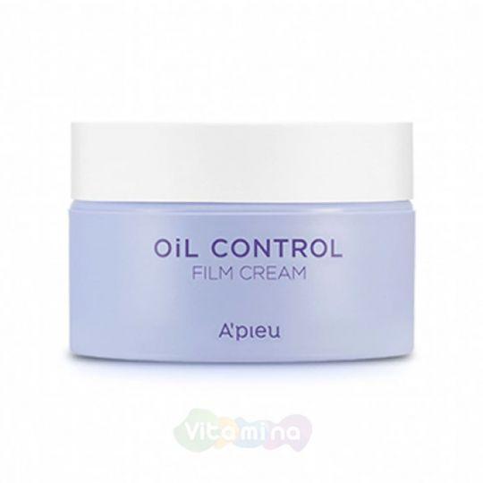 A'Pieu Матирующий крем для лица Oil Control Film Cream, 30 мл
