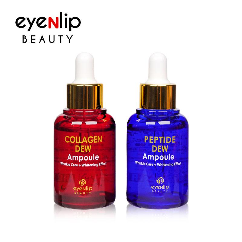 Сыворотка для лица EYENLIP DEW Ampoule 30мл