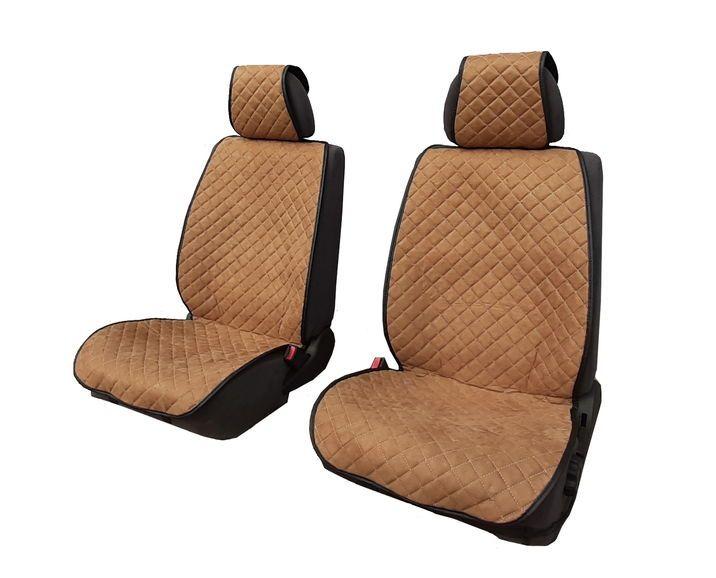 Накидка на сиденья AUDI A4