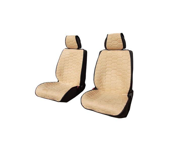 Накидка на сиденья BMW 5