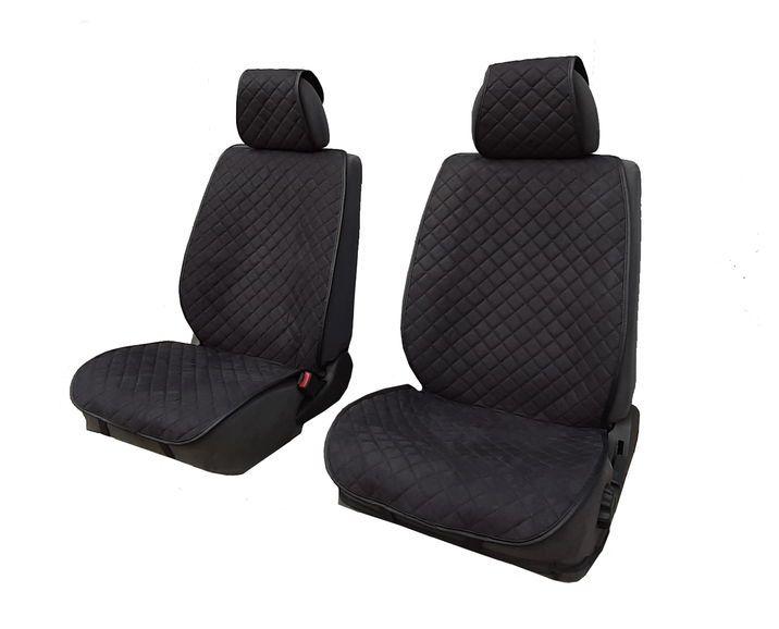 Накидка на сиденья BMW 6