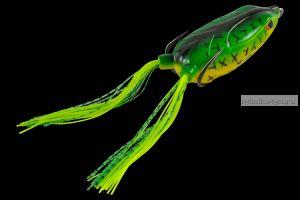 Лягушка TsuYoki Sigma Frog 65 мм / 17 гр / цвет: X002