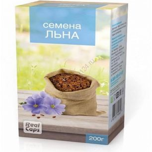 Семена льна, 200 гр