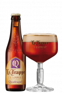 La Trappe Quadrupel / Ла Трапп Квадрюпель 0,33 л