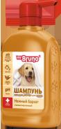 "Mr. Bruno Шампунь-кондиционер для щенков ""Нежный бархат"", 350 мл"