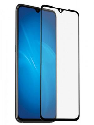 Защитное стекло противоударное PALMEXX для Xiaomi Mi 9 SE 5D черное