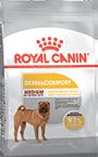 Royal Canin Medium Dermacomfort Корм для собак средних размеров, склонных к кожным раздражениям и зуду (3 кг)