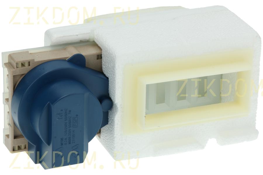 Воздушная заслонка холодильника Indesit C00260899
