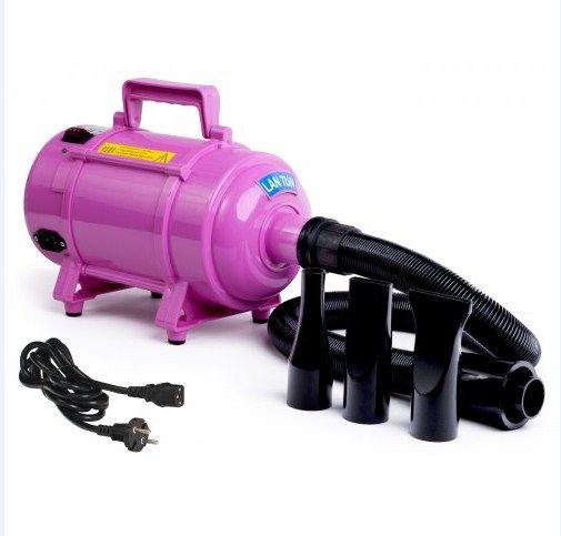 Фен компрессор для животных LT1090-1 груминг