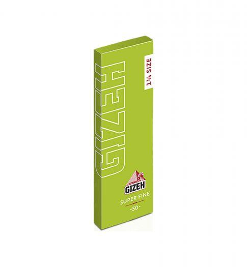 Сигаретная бумага Gizeh Super Fine 1/4 Size