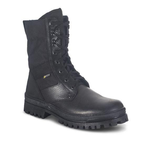Ботинки «Охрана» облегченные (чёрные)