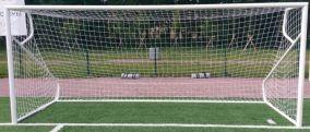 Ворота футбольные 5х2м.(пара)