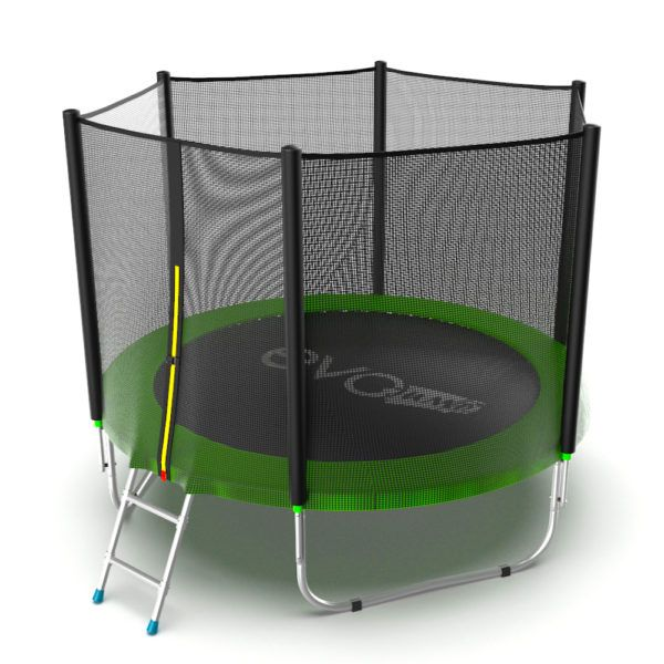 EVO JUMP External 8ft (Green)