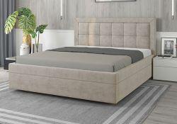 Кровать Корона Jessica 2 с ПМ