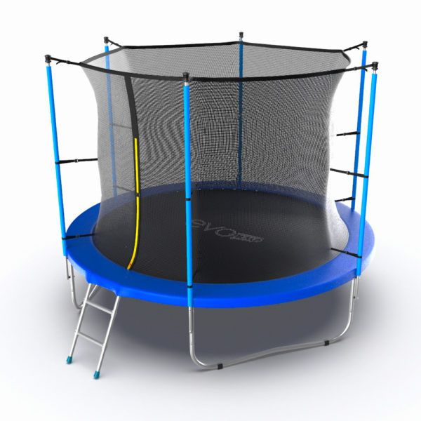 EVO JUMP Internal 10ft (Blue)