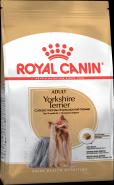 Royal Canin Yorkshire Terrier Adult Корм для йоркширских терьеров (3 кг)