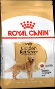 Royal Canin Golden Retriever Adult Корм для собак породы голден-ретривер (12 кг)
