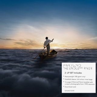 PINK FLOYD  The Endless River (2LP) 2014