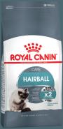 Royal Canin Hairball Care Корм для выведения волосяных комочков (2 кг)