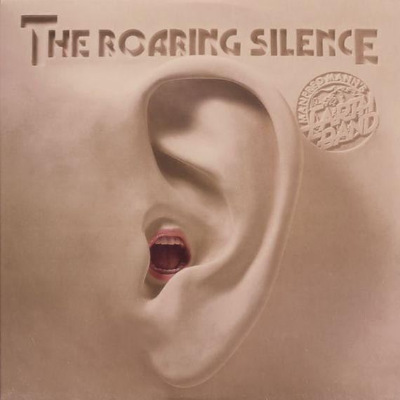 MANFRED MANN'S EARTH BAND  The Roaring Silence 1976 (2008)