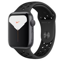 Apple Watch S5 Nike 44mm Black