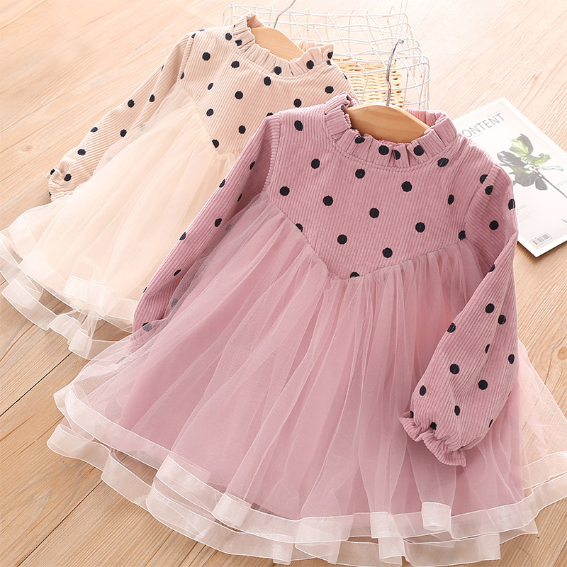 Платье  BABYKIDS ELEMENT 5477