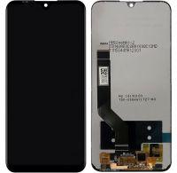 LCD (Дисплей) Xiaomi Mi Play (в сборе с тачскрином) (black) Оригинал