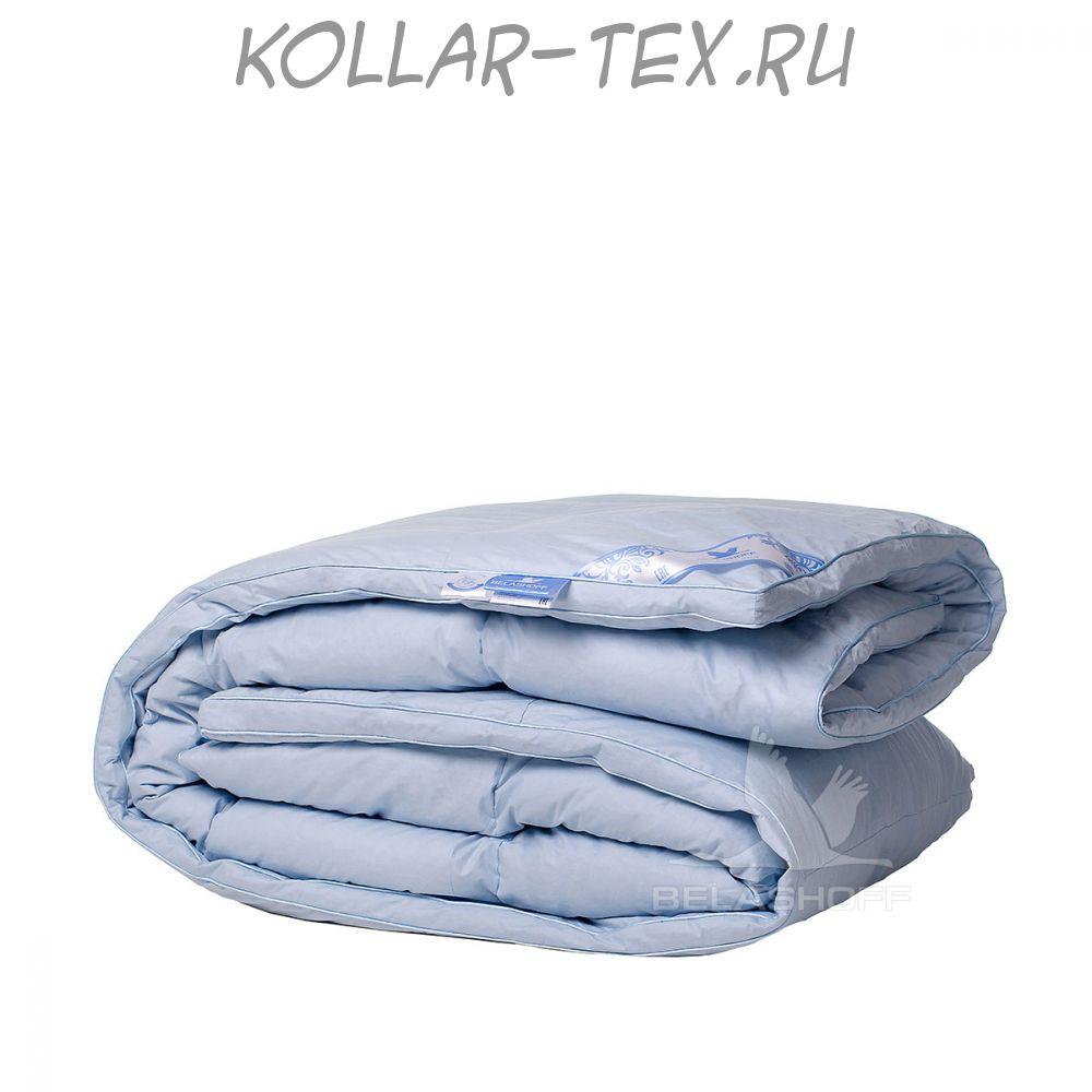 Кассетное пуховое одеяло Шарм,  ТМ Белашофф