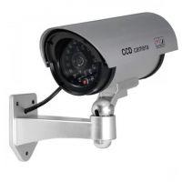Муляж камеры видеонаблюдения Dummy IR Camera (3)