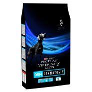 Pro Plan DRM Dermatosis - Диетический корм для собак при заболеваниях кожи (12 кг)