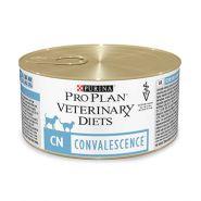 Pro Plan VD Canine/Feline CN Convalescence - Диетические консервы для кошек и собак в период восстановления (195 г)
