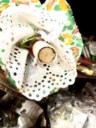 Куколка-оберег «На удачное замужество» , 16 см