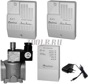 RGD-CH4-DN15 - бытовой комплект на природный газ CH4