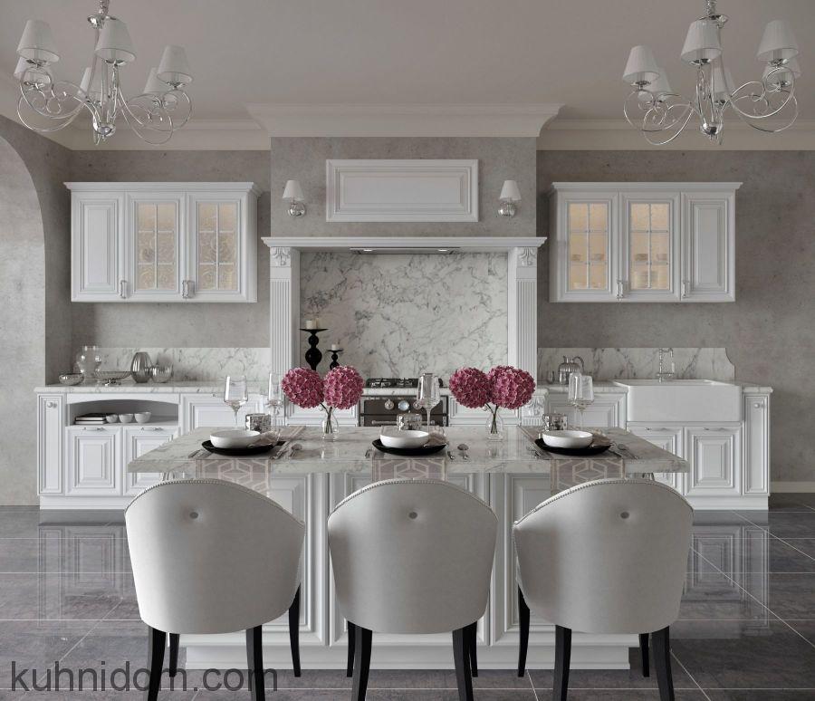 Кухня Stella