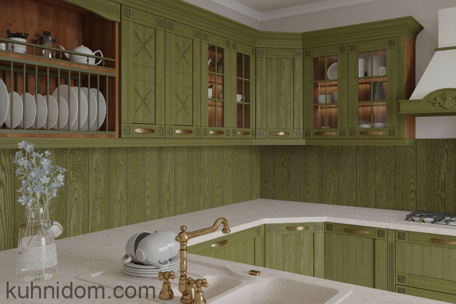 Кухня Florenzo