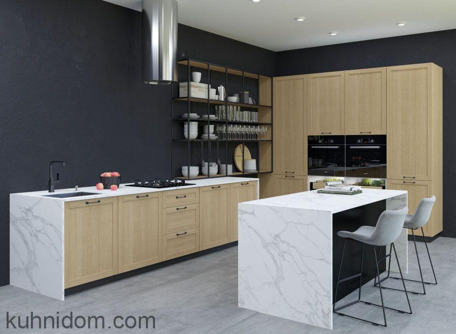 Кухня Denver
