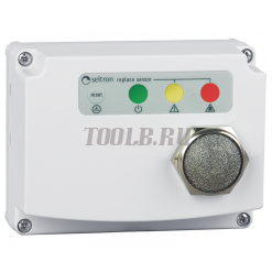 RGICO0L42 Seitron - cигнализатор на угарный газ (СО)
