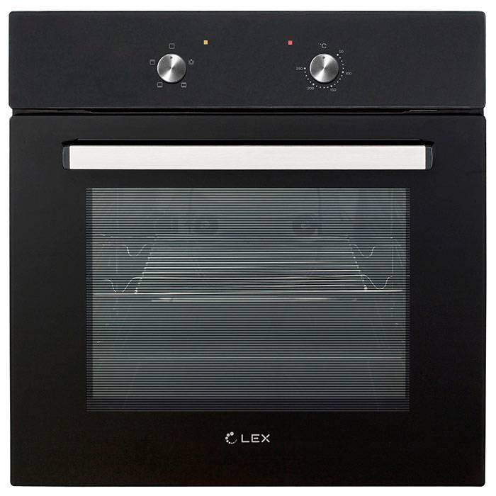 Электрический духовой шкаф LEX EDM 040 BL (CHAO000311)