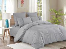 Постельное белье Сатин Cotton Lace 2- спальный Арт.21/012-LE